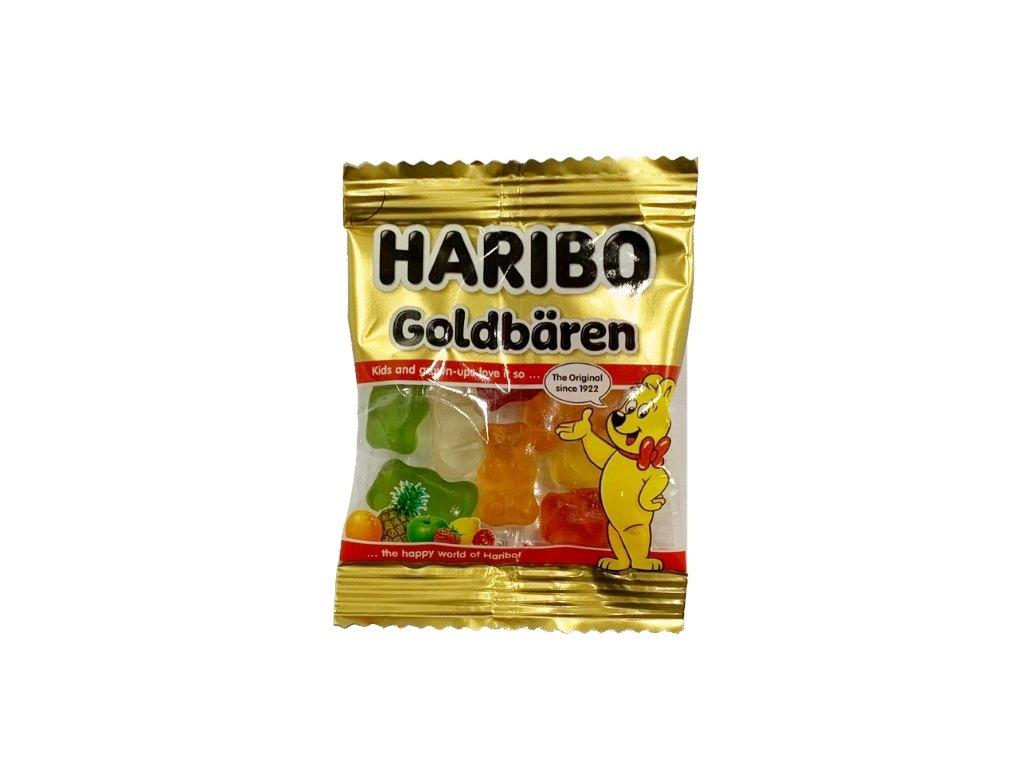 haribo gold