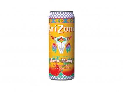AriZona Mucho Mango 500ml