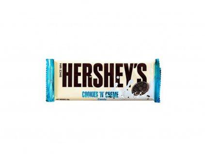 HERSHEY'S COOKIES 'N' CREME 43G USA