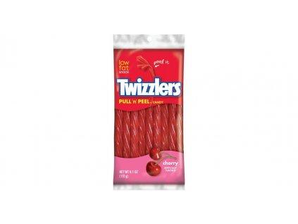 Twizzlers Pull'n'Peel Cherry 172 g