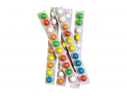 rainbow bubble gum 28g (kopie)
