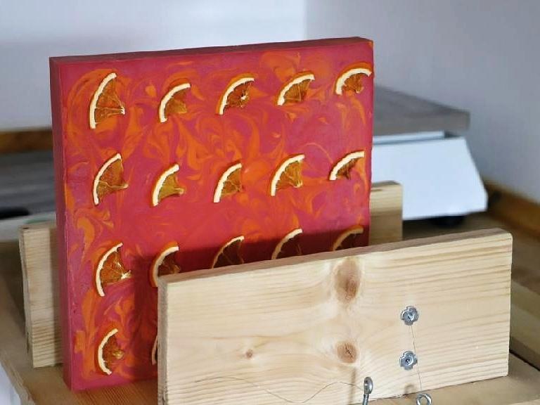 Blok-pomeranč