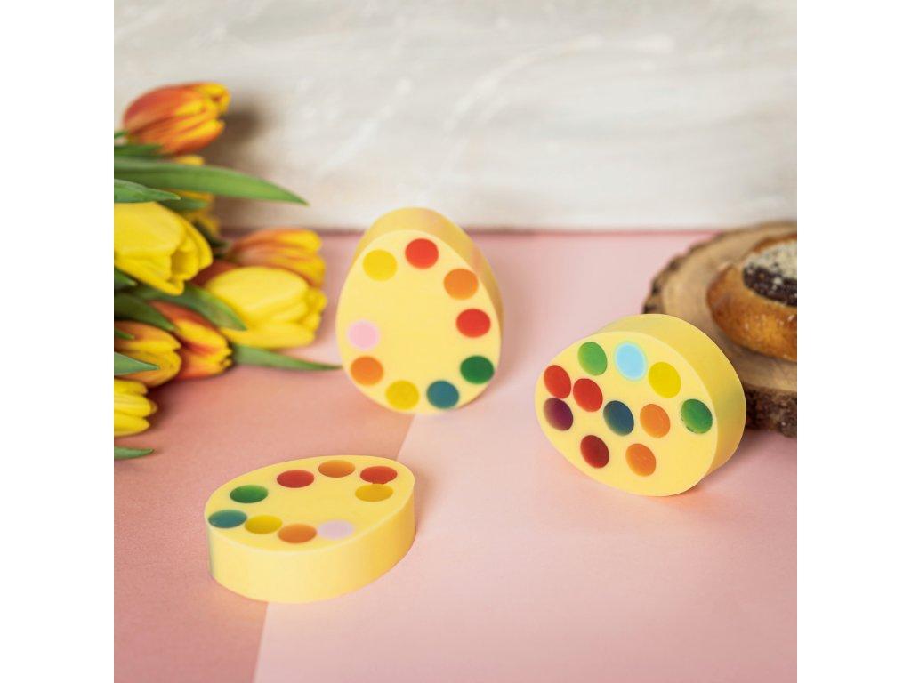 Velikonoční puntíky