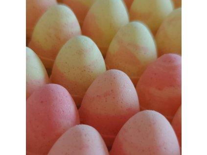 Vajíčko - pomeranč
