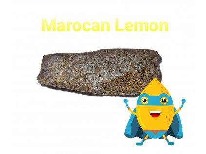 Marocan Lemon Hash