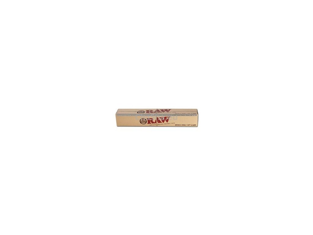 RAW Parchment Paper Rolls 300mm