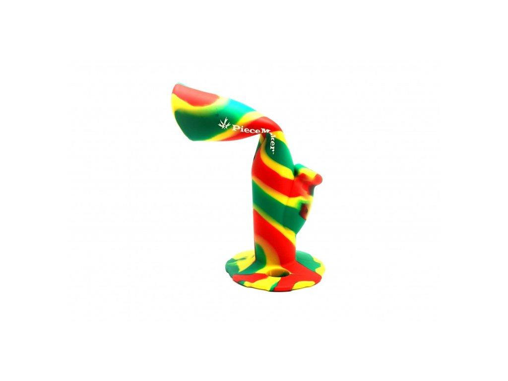 PieceMaker™ KERMIT™ Rasta Swirl™
