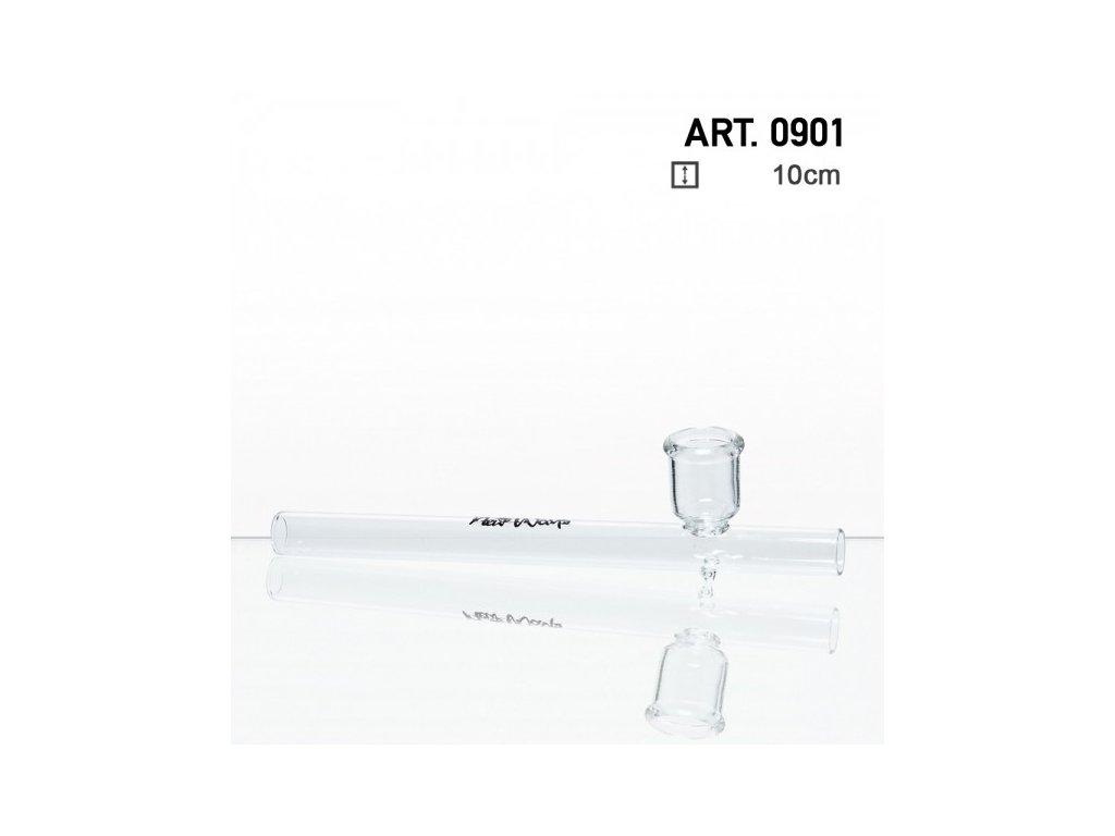 Glass Kawum- L:10cm