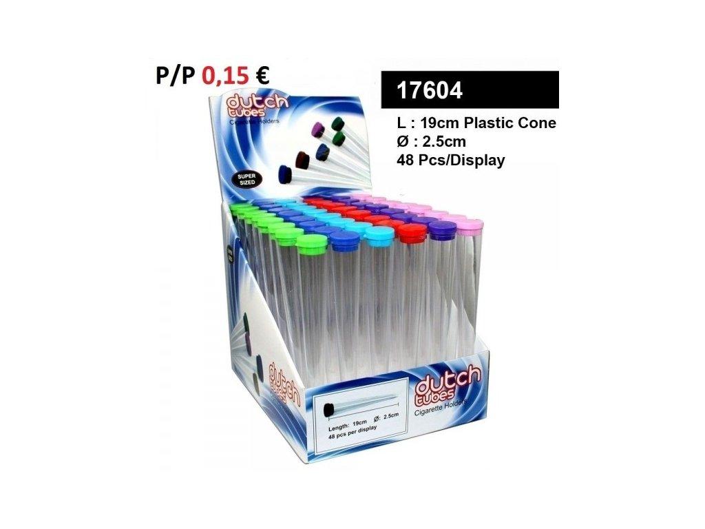 Plastic Cone- M size