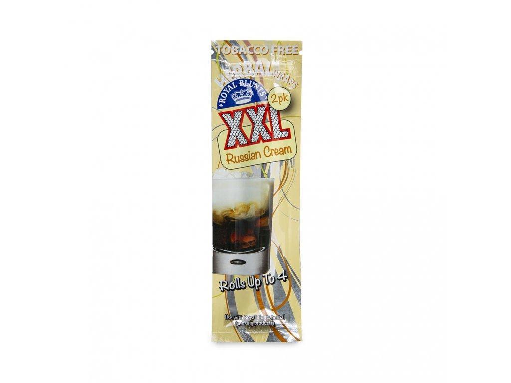 Royal Blunts XXL Wraps Russian Cream Pouch sm 1024x1024
