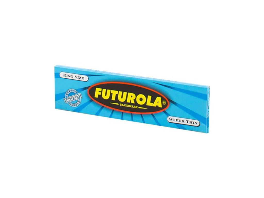 futurola blue ks