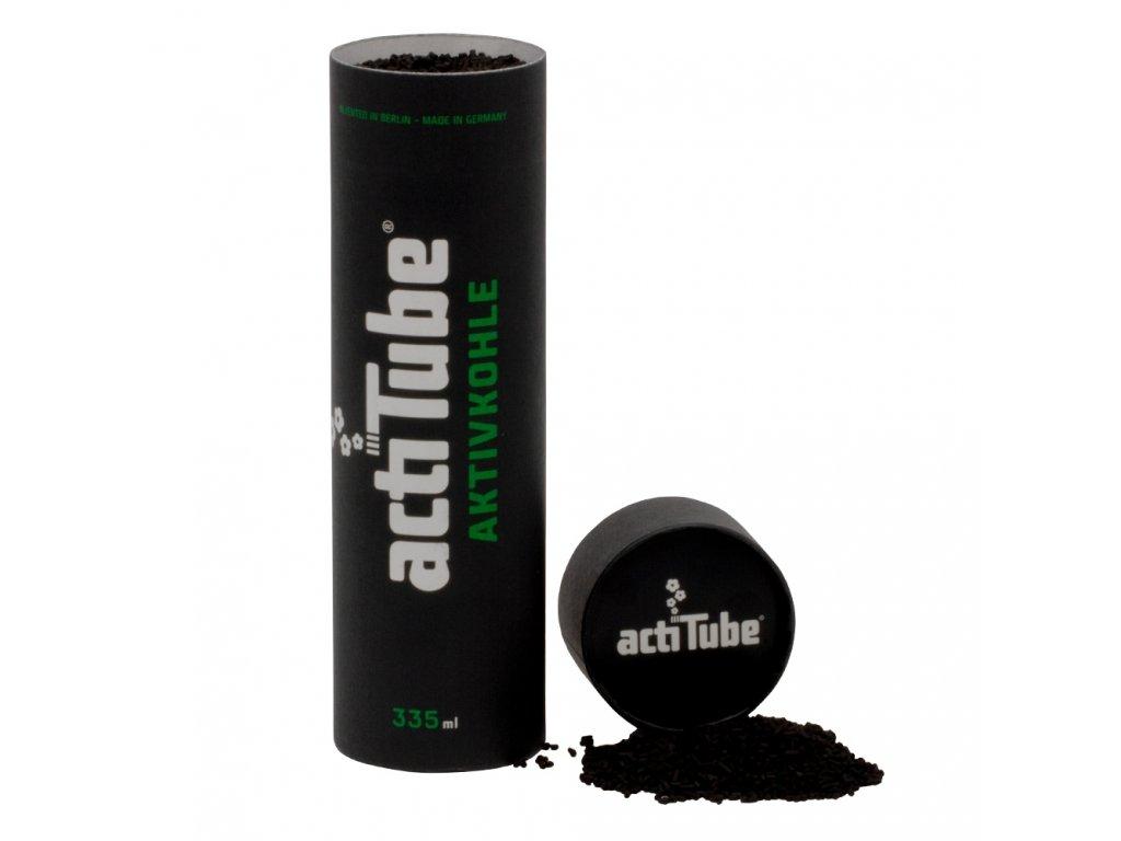 actiTube | Aktivní uhlí 335g