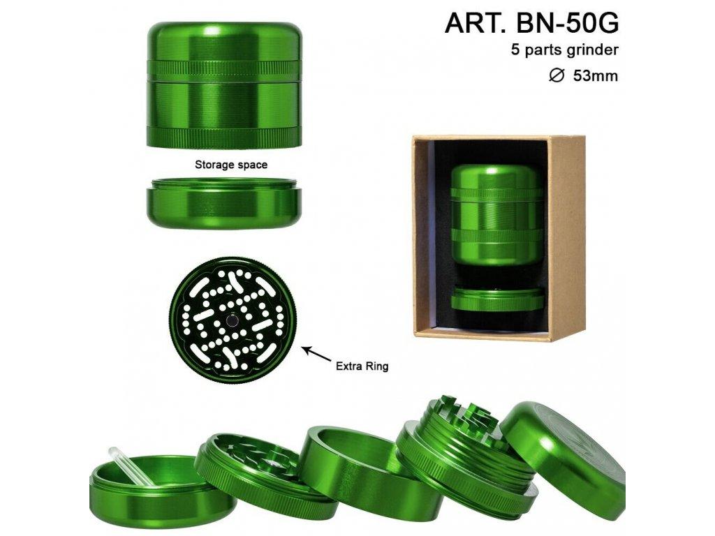 BN 50G