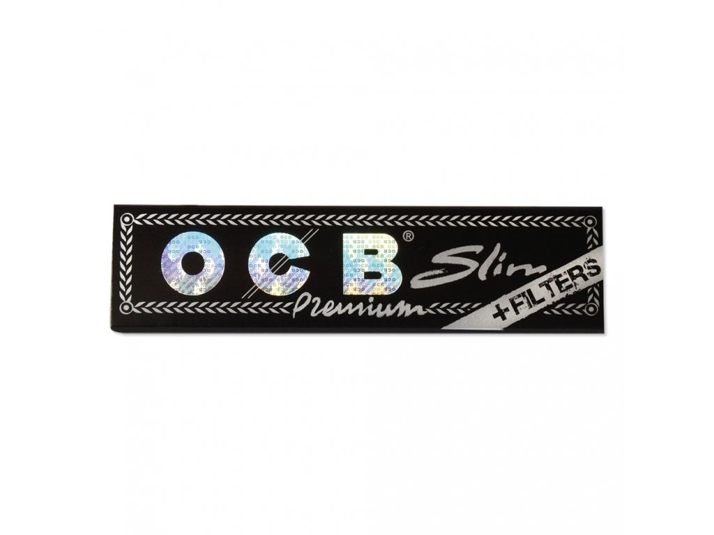 OCB SLIM KING SIZE + FILTERS