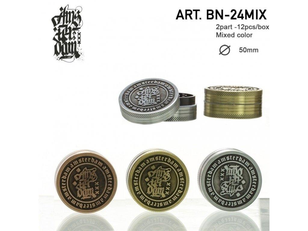 BN 24MIX