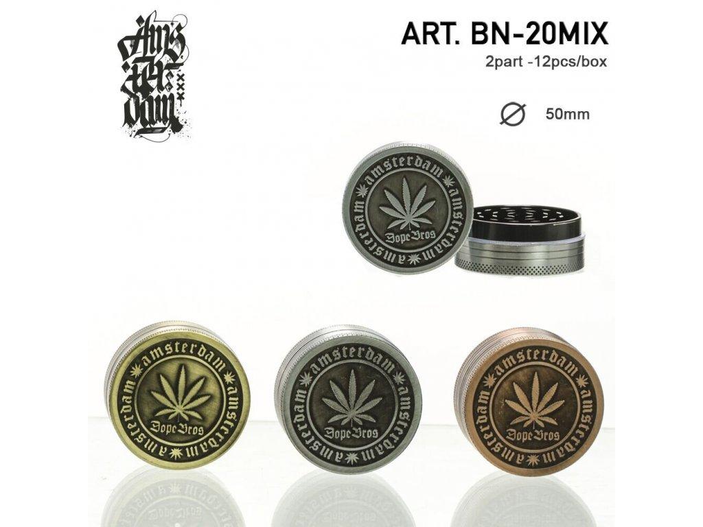 BN 20MIX