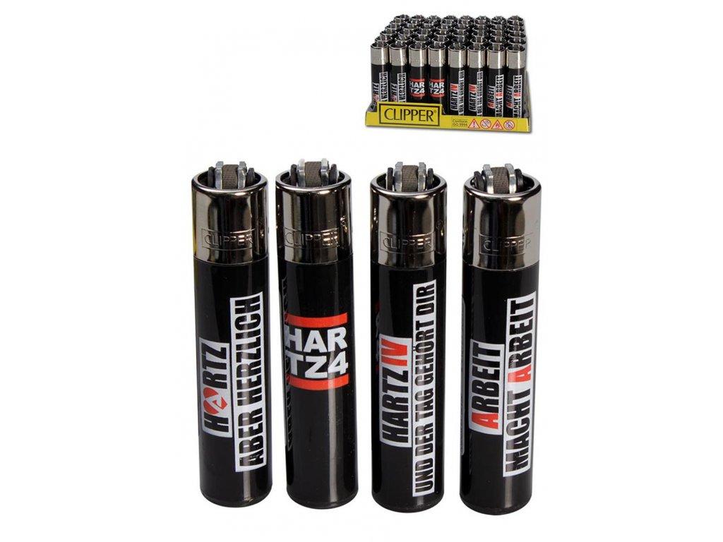 Lighter 'Hartz4'