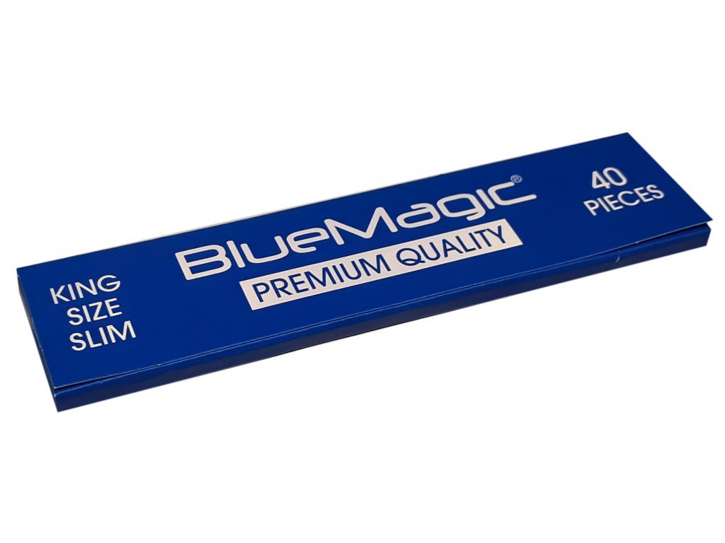 9929 blue magic king size