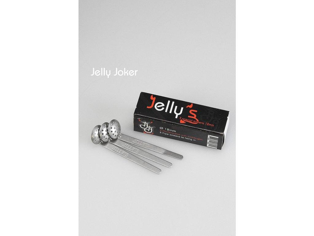 Jellys 12mm display 2