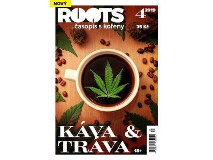 Časopis ROOTS 4.díl