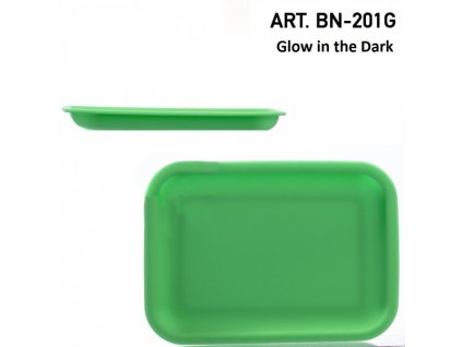Rolling tray -H:20cm