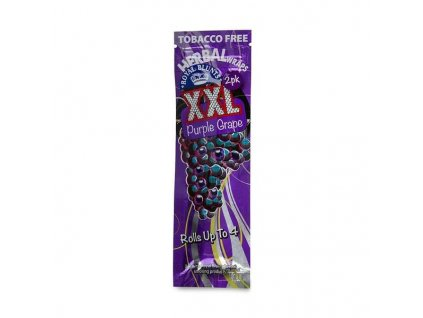 Royal Blunts XXL Wraps Purple Grape Pouch sm 8bb630a4 f81b 4e52 a263 18d3eeed8fa6 grande