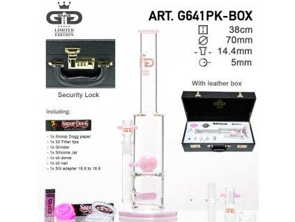 G641PK BOX
