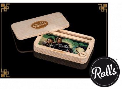 Rolls - Secret box