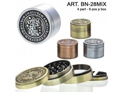 BN 28MIX