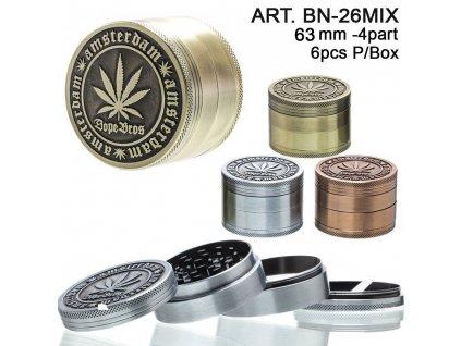 BN 26MIX