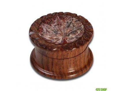 rosewood grinder 2