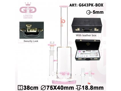 G643PK BOX
