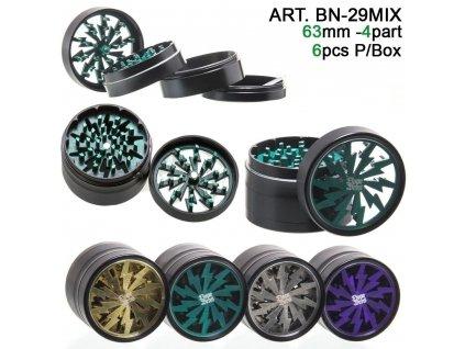 BN 29MIX