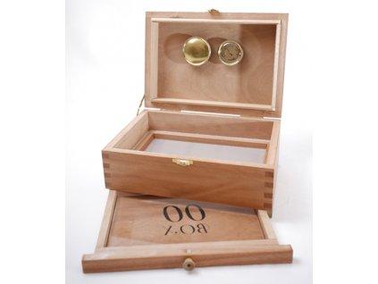 00 Box Medium