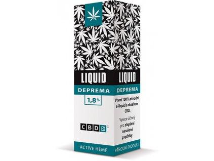 cbd Liquid Deprema