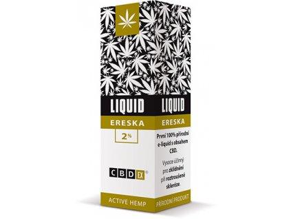 cbd Liquid Ereska