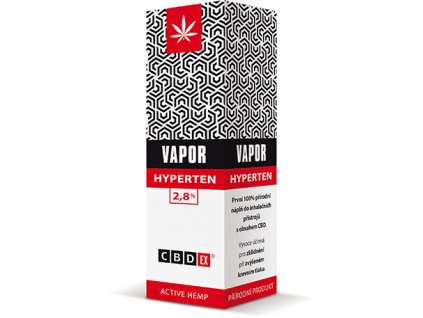 cbd ex Vapor Hyperten