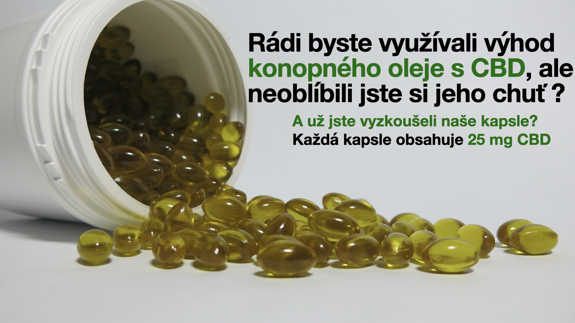 kapsle cbd