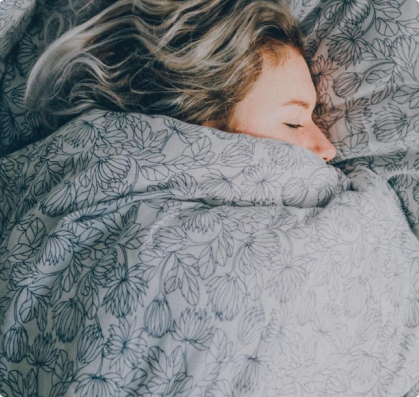 Zatočte s nespavostí, úzkostí či depresí přírodní formou.