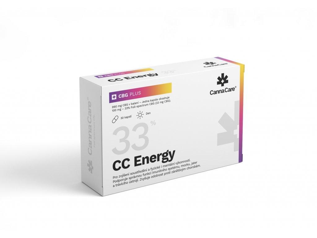 cc energy 3