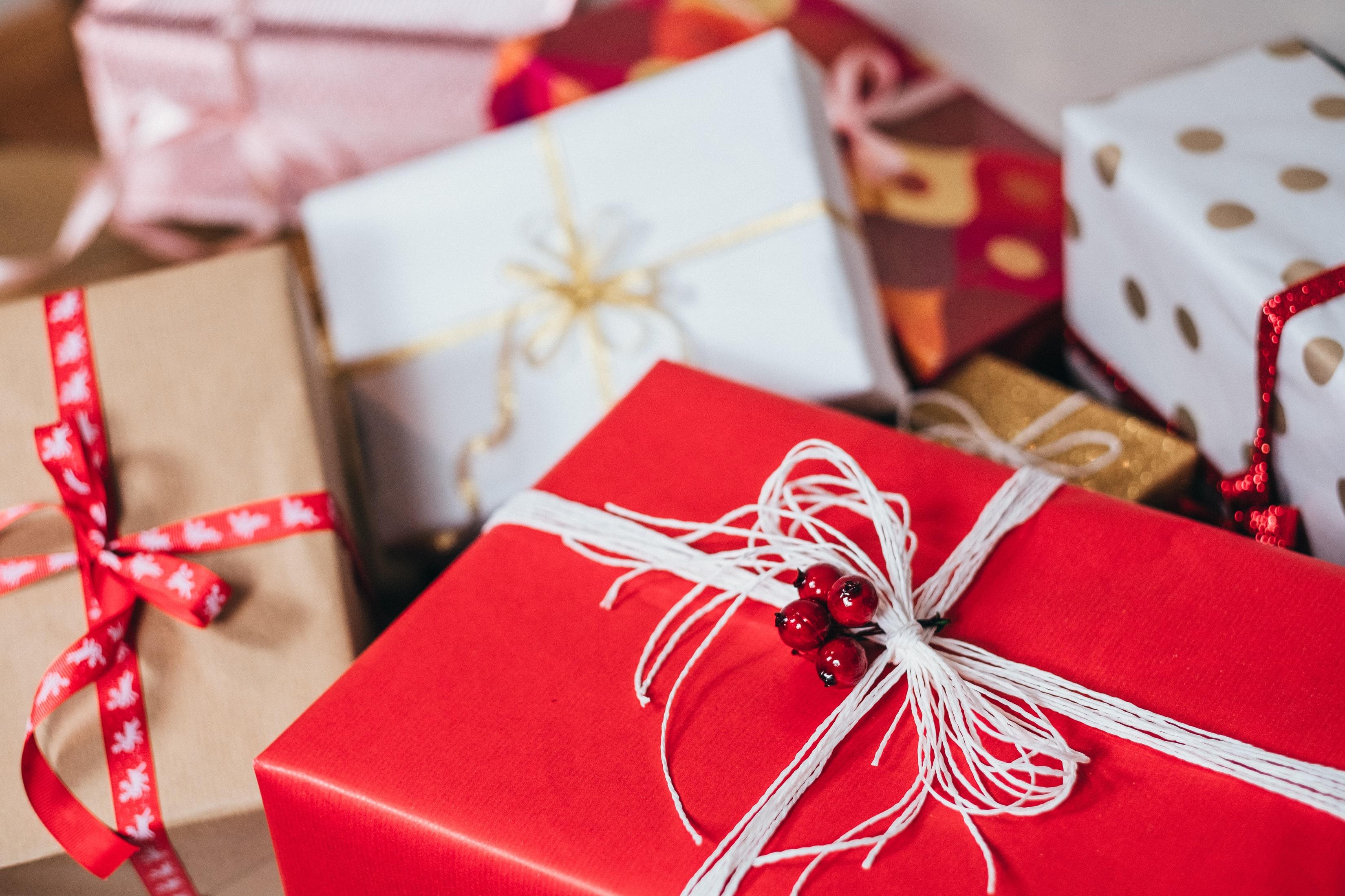 CBD jako Vánoční dárek pro Vaše nejbližší 2020