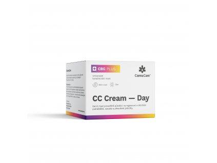 Konopná mast CannaCare pro denní užití s vysokým obsahem kanabinoidů