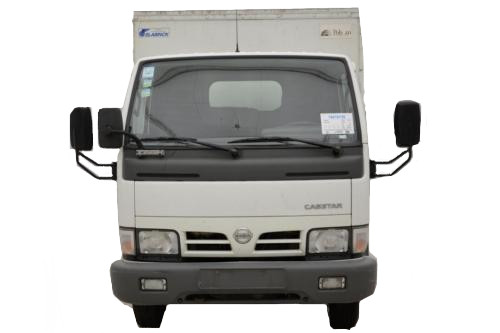 cabstar 2003-2006