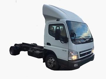3,0DT - FE 85B - 7C18 - 7,5t