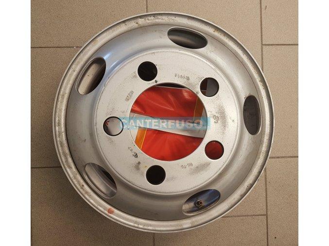 Zadní disk kola Canter FE74S Cena 5445Kč# (1)