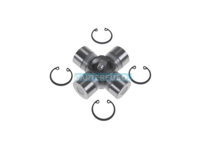 Přední kříž kardanu do 10/2011