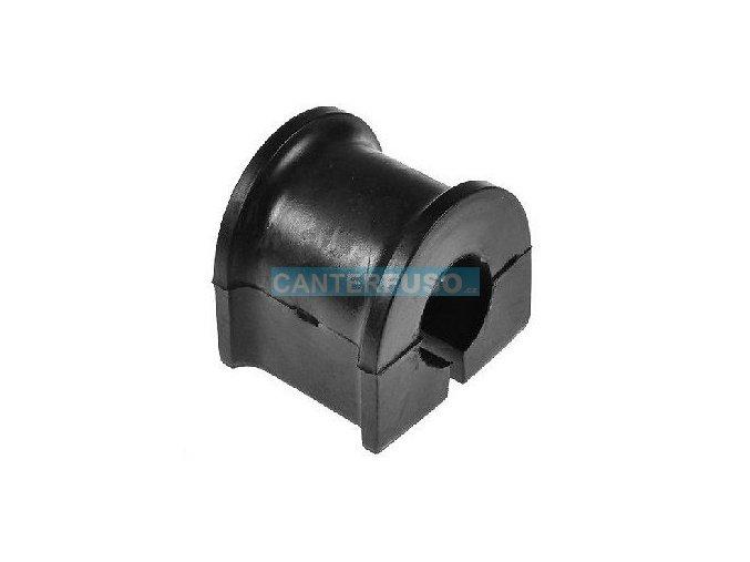 Zadní guma stabilizátoru D=25mm