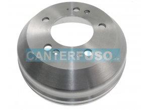 Zadní brzdový buben (5díra, D=280mm)