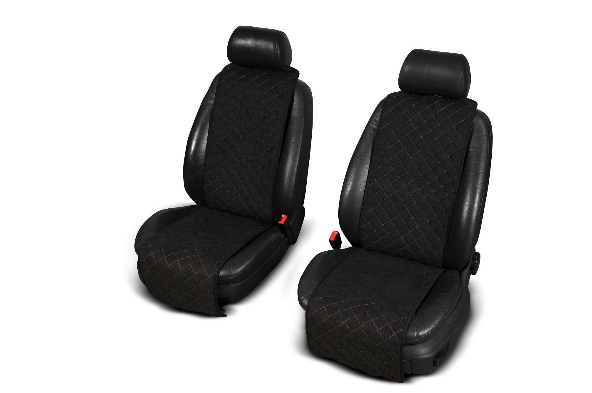 Autopotahy Cantra - Standardní. 2x autopotahy na přední sedadla Barva: Modrá