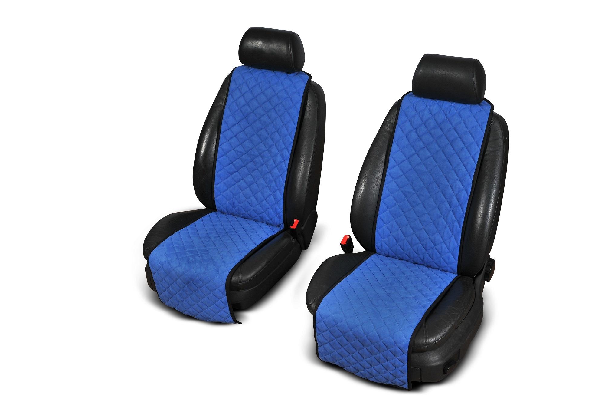 Autopotahy Cantra - Standardní. 2x autopotahy na přední sedadla Barva: Světle hnědá